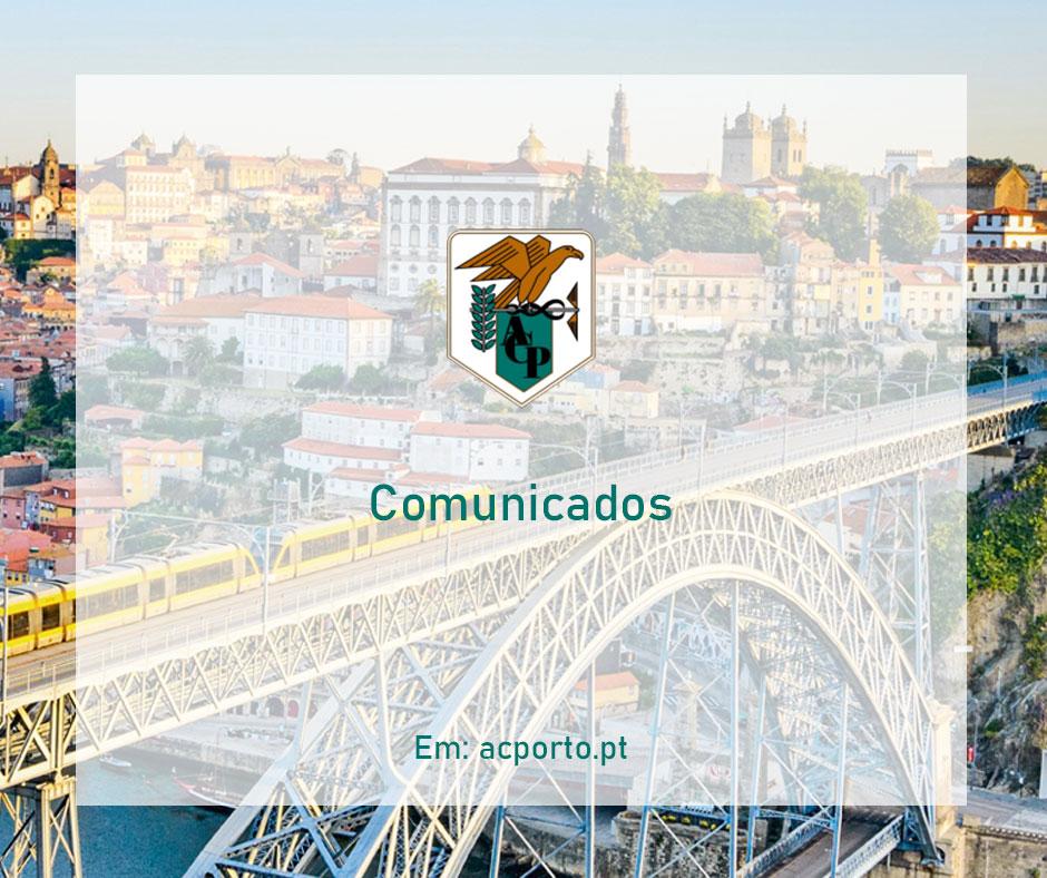 Comunicados ACP
